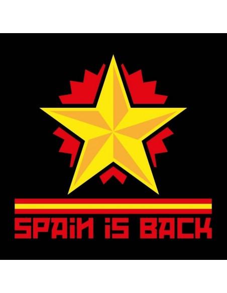 Spain is Back