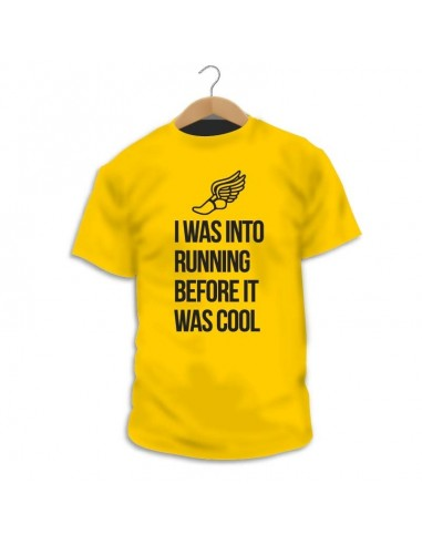 Camiseta Running Before
