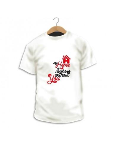 Camiseta Nowhere