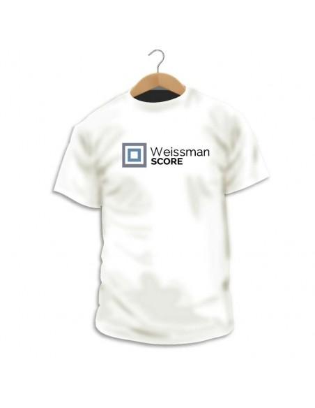 Camiseta Weissman Score
