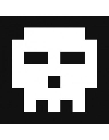 Camiseta Skull v1.0