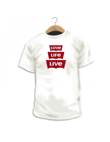 Love, Life, Live