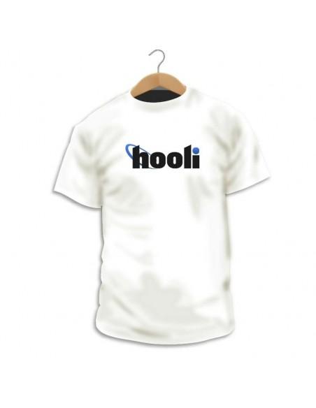 Camiseta Hooli