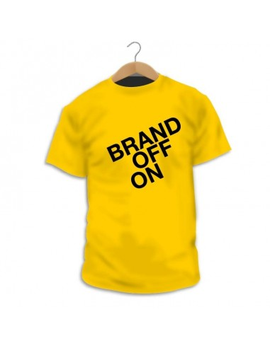 Camiseta BrandOFFON