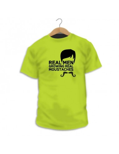 Camiseta Real Men