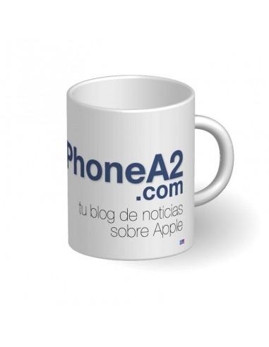 Taza iPhoneA2 Mug