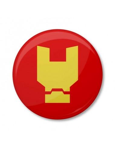 Chapa Iron Man