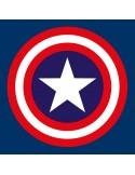 Camiseta Capitán América