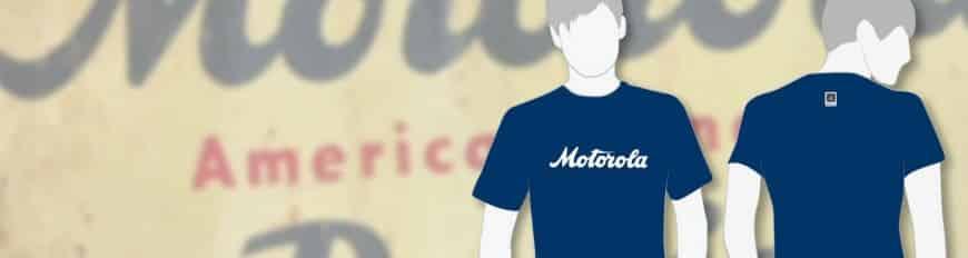 Motorola, del eliminador de baterías al teléfono móvil