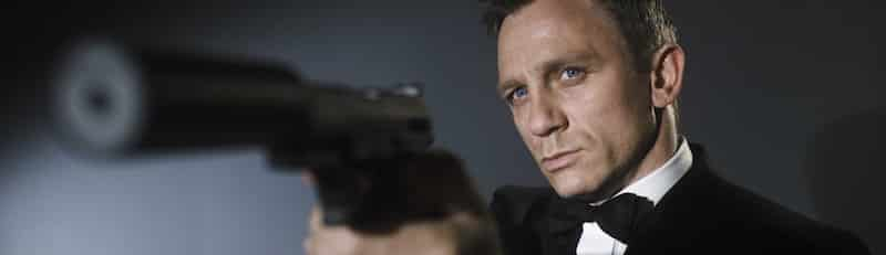 Llega James Bond 007, Spectre y una Camiseta