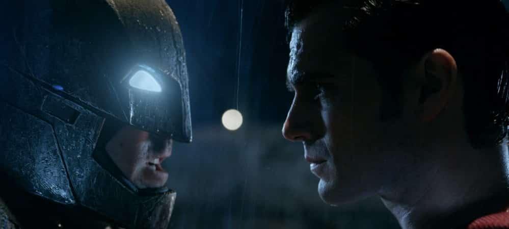 Batman vs. Superman La camiseta de la semana