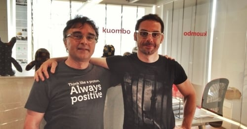 Aprendiendo del que sabe (I): @Echaleku de Kuombo