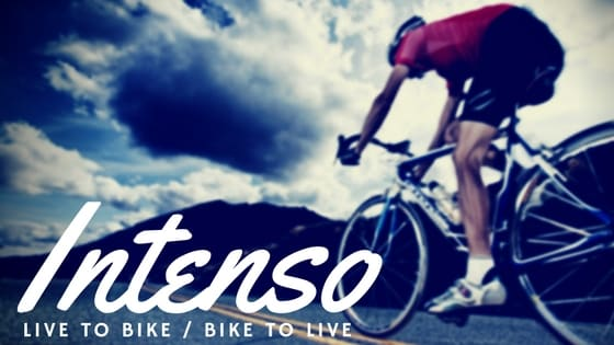 ¿Eres intenso? Cycling Different