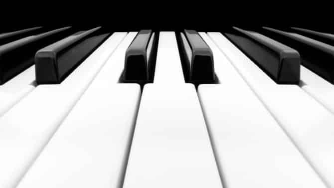 Nuestra música – Resumen de 2016