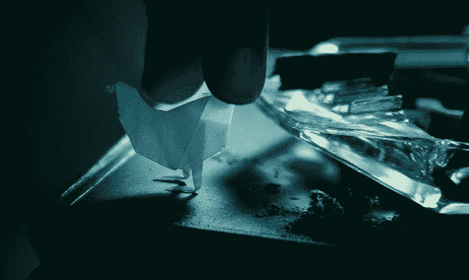 Blade Runner 2049, vuelve el test Voight-Kampff