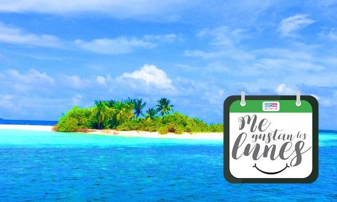 Me gustan los lunes – Ep. 8º – Hablando de turismo intentamos dar en el clavo