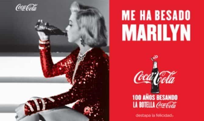 Estrategias de marca de Coca Cola