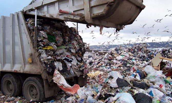 Economía circular, reciclaje para acabar con el usar y tirar