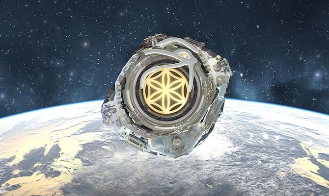 Asgardia, la nación espacial independiente