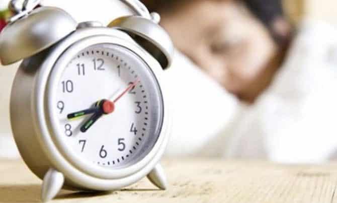 Dormir de más no es bueno