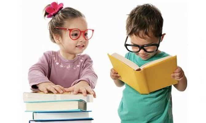 Trabalenguas para que los niños aprendan el lenguaje