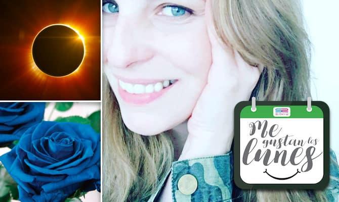 Me gustan los lunes – Ep. 24 – Eclipses, rosas y dulces