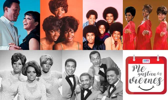 #004 – Guateque Motown – Me gustan los viernes