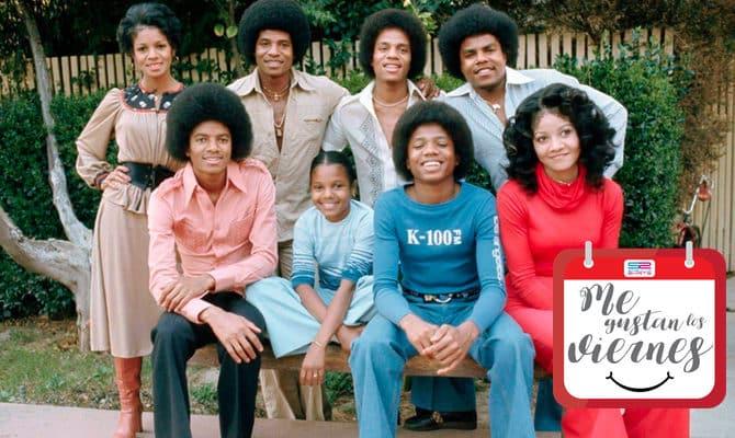 #020 – Los otros Jackson – Me gustan los viernes