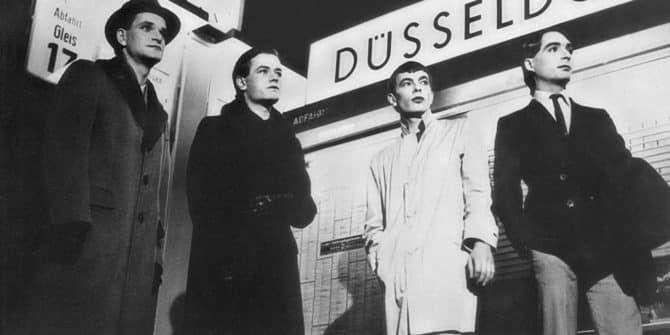 In principio erat Kraftwerk