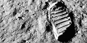 En 1969 llegamos a la Luna entre otras cosas