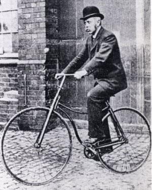 John Kemp Stanley