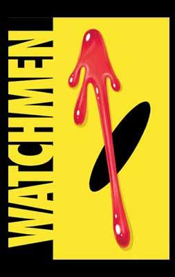 Imagen de la portada de Watchmen
