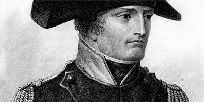 A buena parte Napoleón