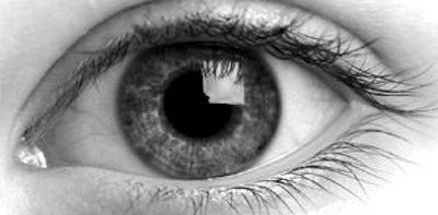 El ojo que todo lo ve en tu espalda, nada se te escapará