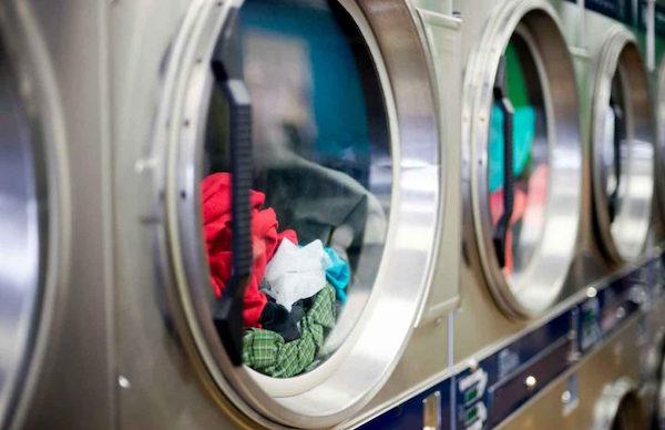 Consejos de lavado de las camisetas